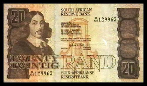 Old R20 Note
